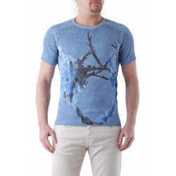 Just Cavalli Hombre Camisetas